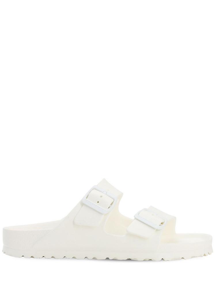 BIRKENSTOCK Arizona Eva Ultra Lightweight Sandals in white