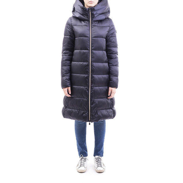 Save The Duck Down Jacket in blue