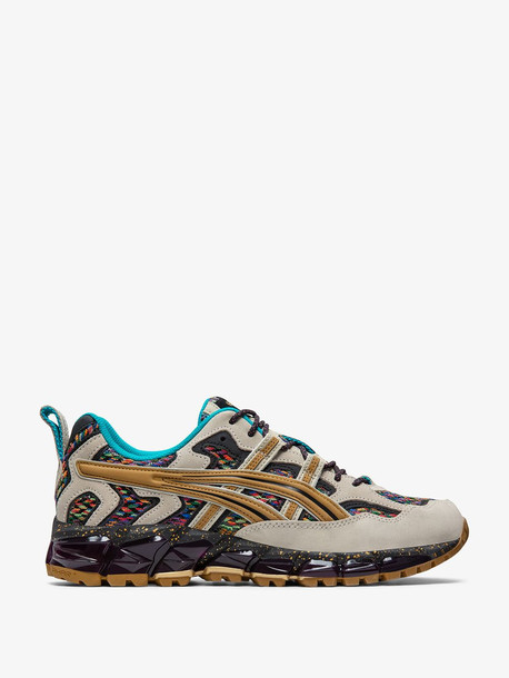 ASICS Multicoloured Gel-Nandi 360 sneakers