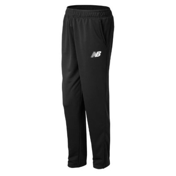 New Balance 599 Women's NB Tech Fit Pant - Black (TMWP599BK)