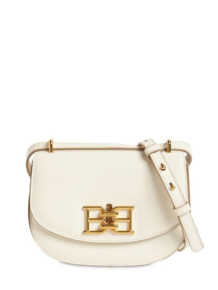 BALLY Mini Baily B-chain Leather Shoulder Bag