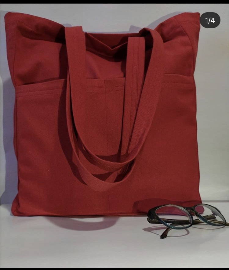 bag any color egypt tote bag