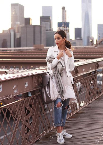 amoureuse de mode blogger