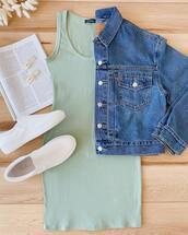 shoes,dress,jacket