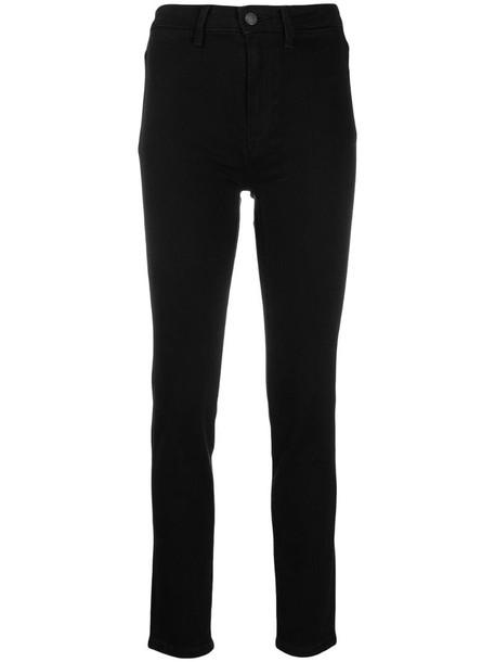 Tommy Hilfiger slim-fit jeans in black