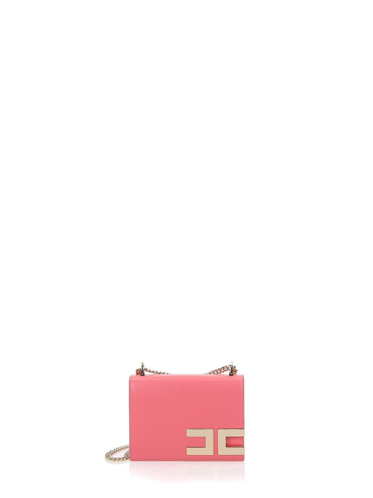 Elisabetta Franchi Celyn B. Elisabetta Franchi Celyn B. Crossbody Bag in pink