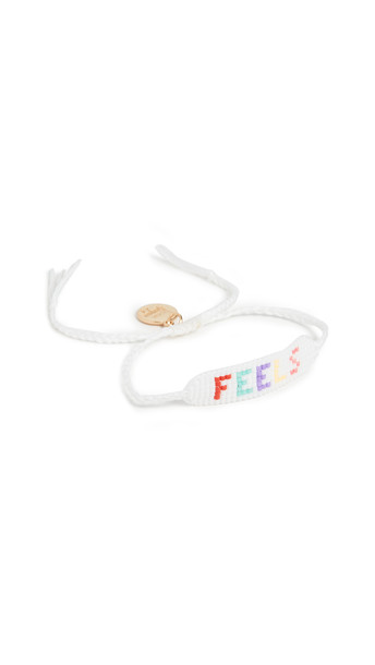 Venessa Arizaga Feels Bracelet in multi