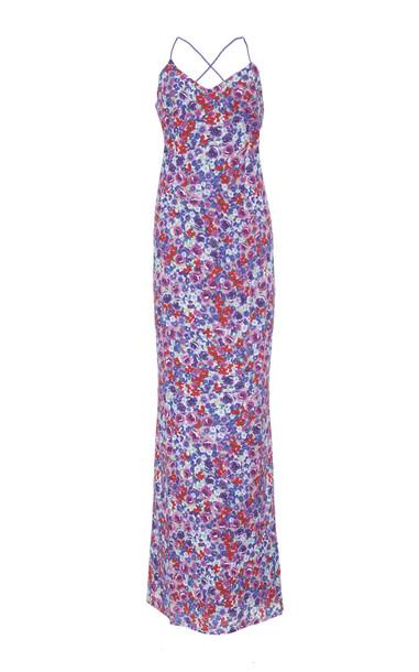 eywasouls Malibu Josepha Fitted Cotton Dress Size: M