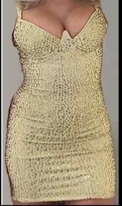 dress,gold dress,glitter dress,gold sequins,cocktail dress