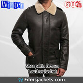 coat,mens shearling jacket,leather jacket,fashion,outfit,mens  fashion,style,menswear,lifestyle,men's outfit