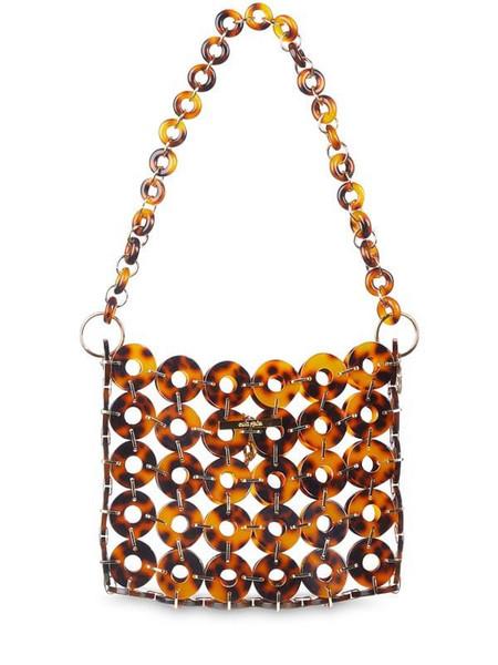 CULT GAIA Jasmine Acrylic Shoulder Bag