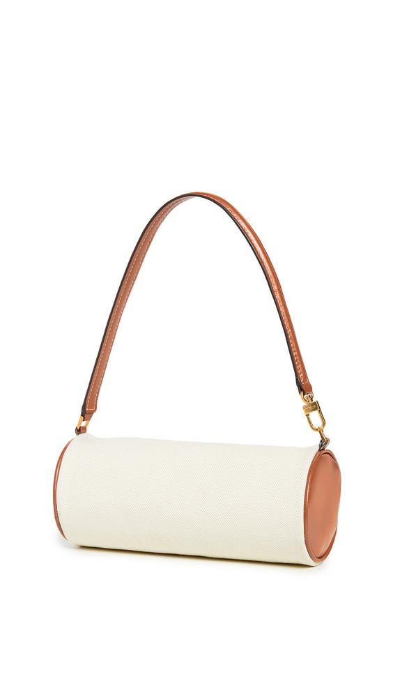 STAUD Suzy Bag in natural / tan