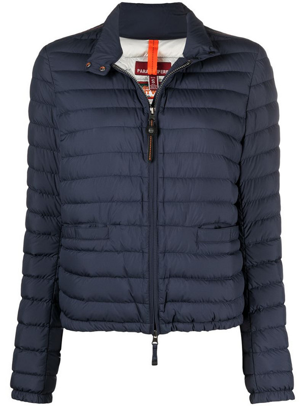 Parajumpers Margot padded jacket in blue