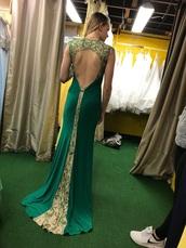 dress,emerald green dress,emerald green,fancy,prom 2019,prom 2018,prom 2017,prom 2016,prom,paparazzi,Mori Lee,rachel allen,sherri hill,elle wilde,boutique,beautiful,ball gown dress,prom dress,formal,formal dress,long,long dress,green,embellished,embroidered,sparkle,sparkly dress,open back,open back prom dress,open back dresses,gold,gold detail,sequins,rhinestones,rhinestones dress,forest green,ohio,evening dress,gown,prom beauty,pretty,gorgeous,gorgeous dress,tight,long prom dress,clarisse