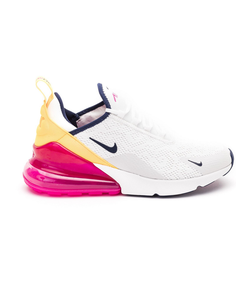 Nike Nike Air Max 270 Sneakers in white