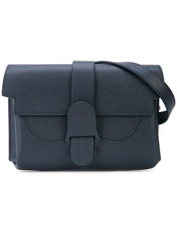 Senreve Aria belt bag in black