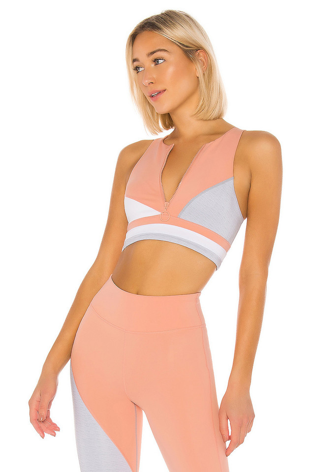 lovewave Anika Top in pink
