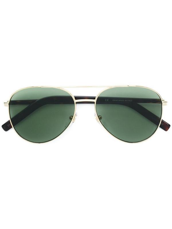 Retrosuperfuture Ideal aviator sunglasses in brown