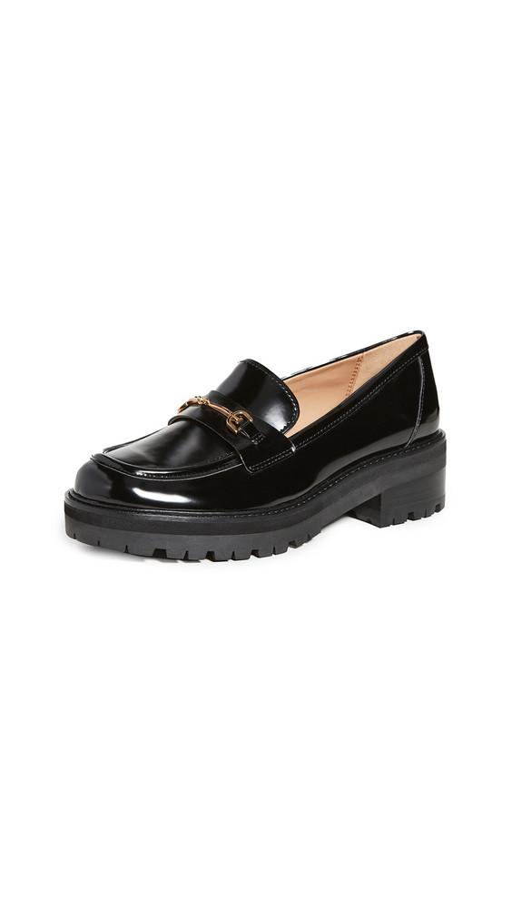 Sam Edelman Tully Flats in black