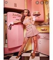 skirt,ragdolls,peerspace,pink,two-piece