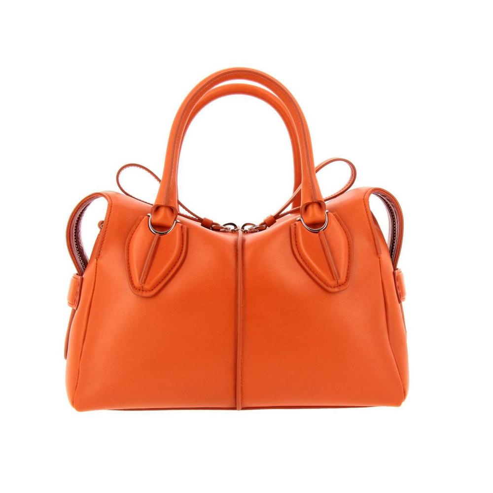Tod's Handbag Shoulder Bag Women Tod's in orange