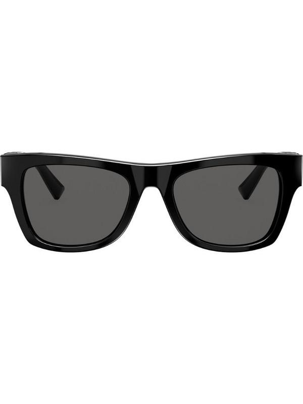 Valentino Eyewear VLOGO wayfarer sunglasses in black