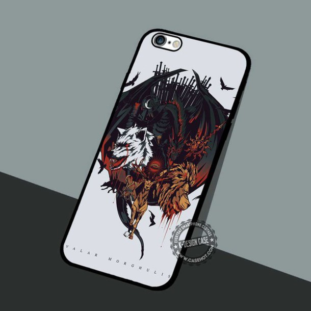 phone cover, movies, game of thrones, iphone cover, iphone case ...
