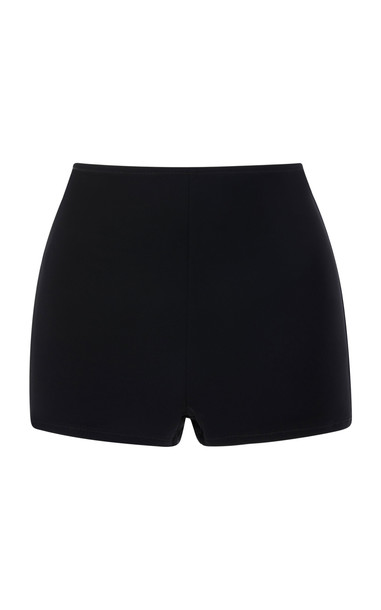 Araks Quenton Bathing Suit Short in black