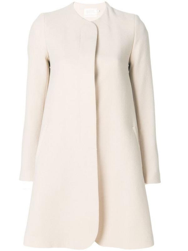 Goat Redgrave coat in neutrals