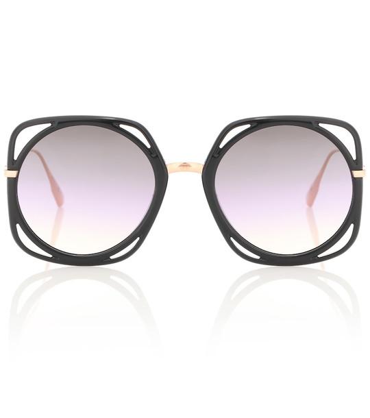 Dior Sunglasses DiorDirection sunglasses in black