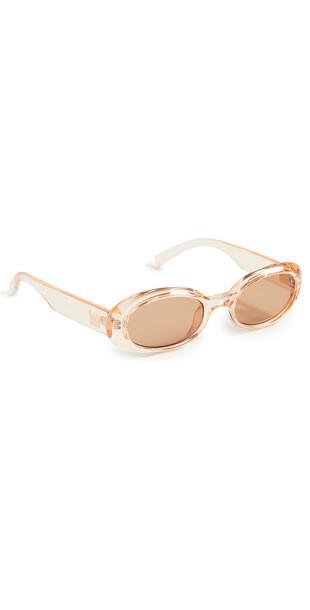 Le Specs Work It Sunglasses