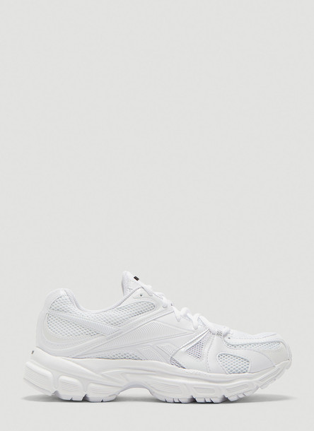 Vetements X Reebok Spike Runner 200 Sneakers in White size EU - 37.5