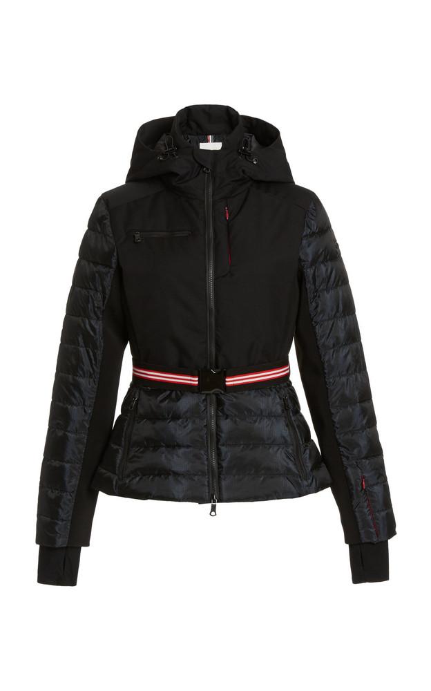Erin Snow Kat Padded Eco-Sporty Jacket in black
