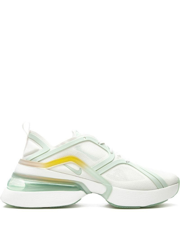 Nike Air Max 270 sneakers in white