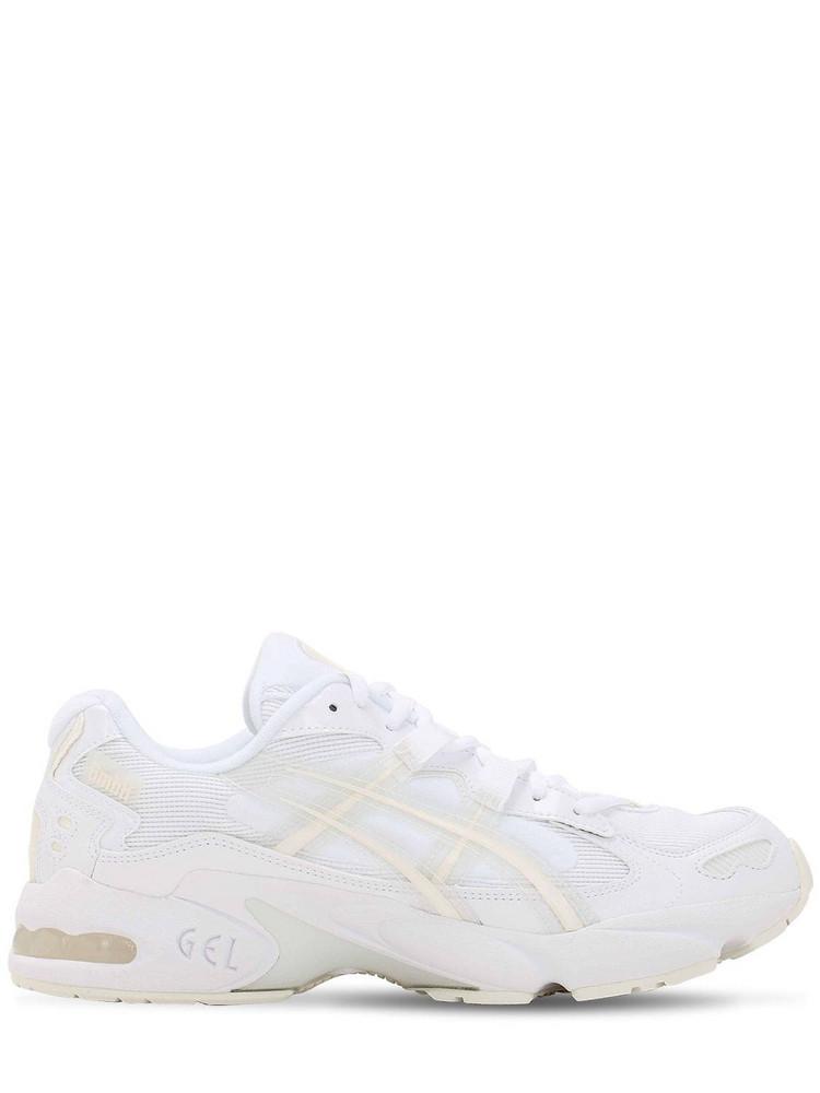 ASICS Gel-kayano 5 Og Gmbh Sneakers in white
