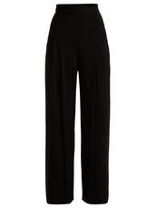 high waisted,high,black,pants