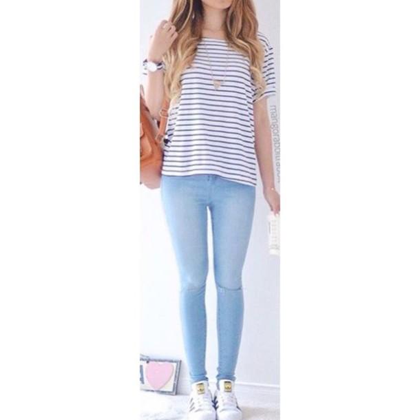 jeans jean leggings high waisted jeans light blue jeans skinny jeans