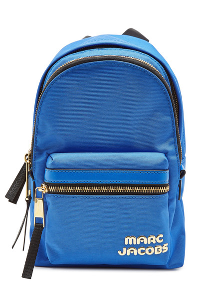 Marc Jacobs Mini Backpack  in blue