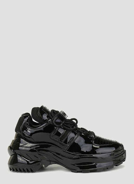 Maison Margiela Sneakers in Black size EU - 38