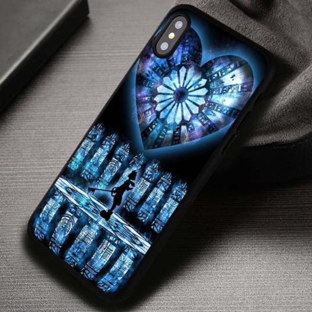 top game kingdom hearts disney iphone case iphone 8 case iphone 8 plus iphone x case iphone 7 case iphone 7 plus iphone 6 case iphone 6 plus iphone 6s iphone 6s plus iphone 5 case iphone se iphone 5s