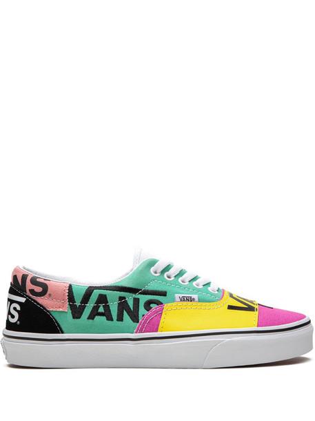 Vans Era 'MoMA' low-top sneakers in pink