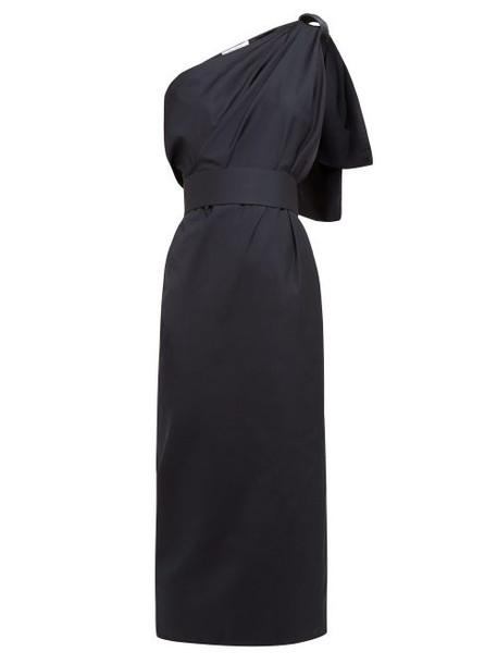 Max Mara - Eracle Dress - Womens - Black