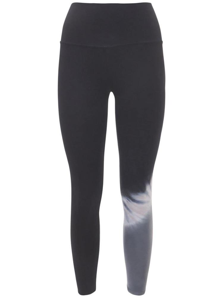 ELECTRIC & ROSE Sunset Leggings in black / grey