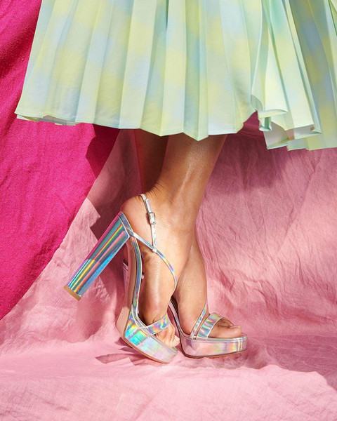 skirt shoes