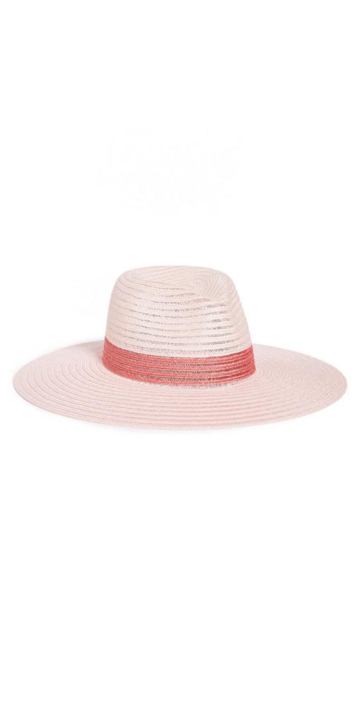 Eugenia Kim Emmanuelle Hat in pink
