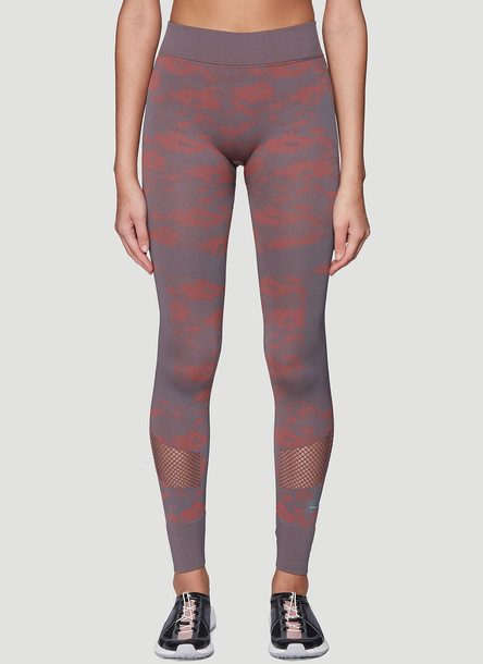 adidas by Stella McCartney Essential Leggings in Red size XS