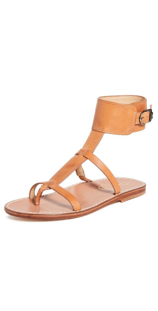Sam Edelman Mollie Sandals in natural