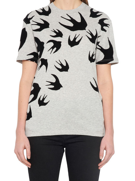 Mcq Alexander Mcqueen T-shirt in grey