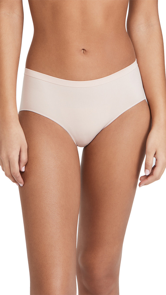 b.tempt'd by Wacoal Comfort Intended Hipster Briefs in rose
