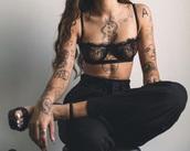 underwear,bra,bralette,black,black bra,black bralette,lingerine,bustier